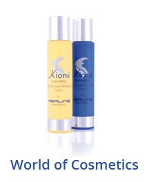 World of Cosmetics